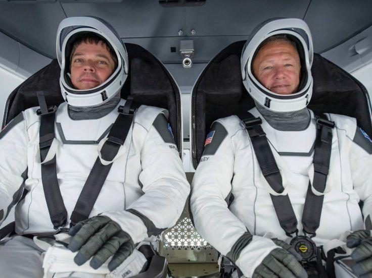 NASA y SpaceX posponen lanzamiento del Crew Dragon | Dónde Ir Soyuz Spacecraft, Nasa Spacex, Spacex Launch, Hurley, Black Sabbath, Bbc News, Elon Musk Spacex, Spacex Dragon, Spacex Rocket