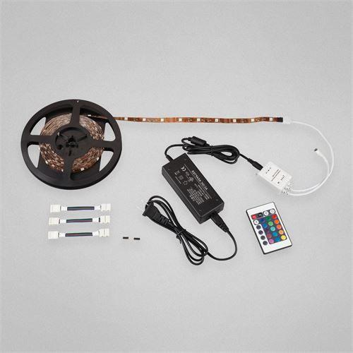 Eurofase Lighting 22536-013 5 Meter LED Tape Light Kit