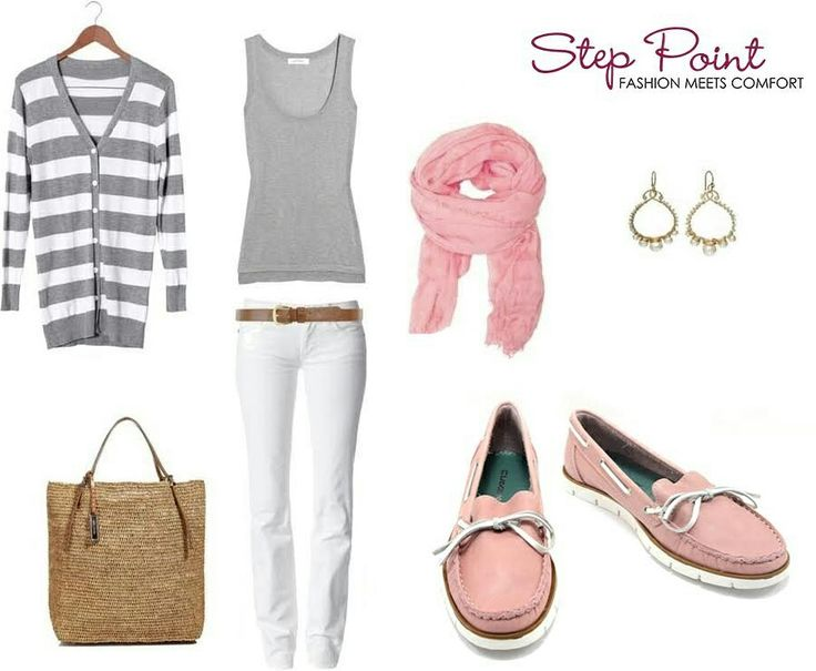Tα Step Point σας προτείνουν, μοκασίνια Siriana και casual spring outfit <3 <3 <3 http://www.step-point.gr/mokasinia-siriana.html