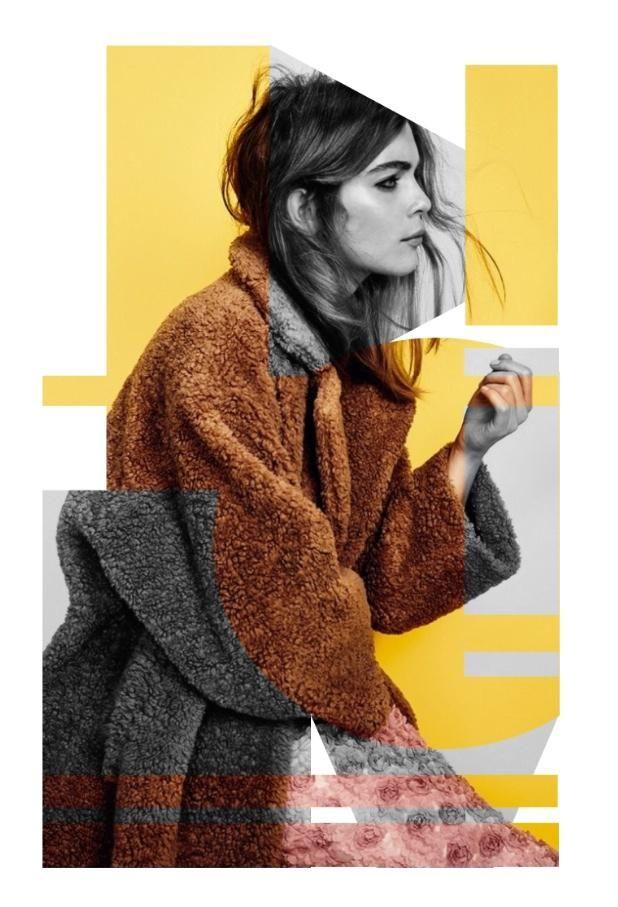 Fashioncollage Roeli van Vliet #harpersbazaarnl #fashionillustration #roelivanvliet