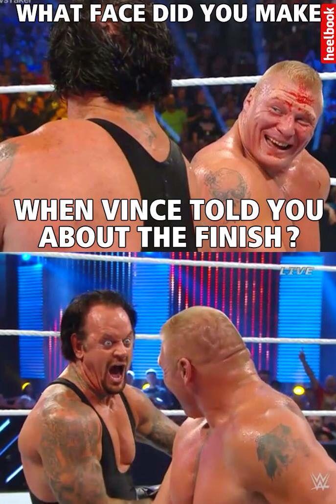 WWE SummerSlam 2015 memes...