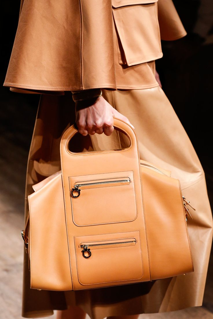 Spring 2015 Ready-to-Wear - Salvatore Ferragamo