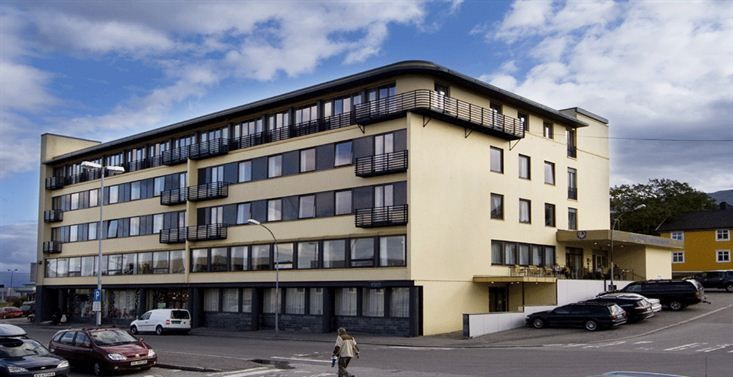 Rica Hotel Syv Søstre - Sandnessjøen - Rica Hotels