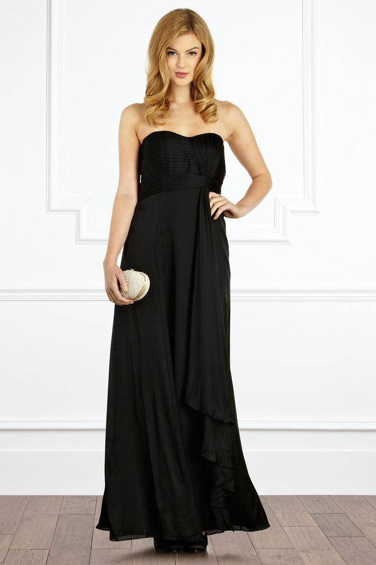 Black dress coast - Find This Pin And More On Coast Black Coast Maxi Dress