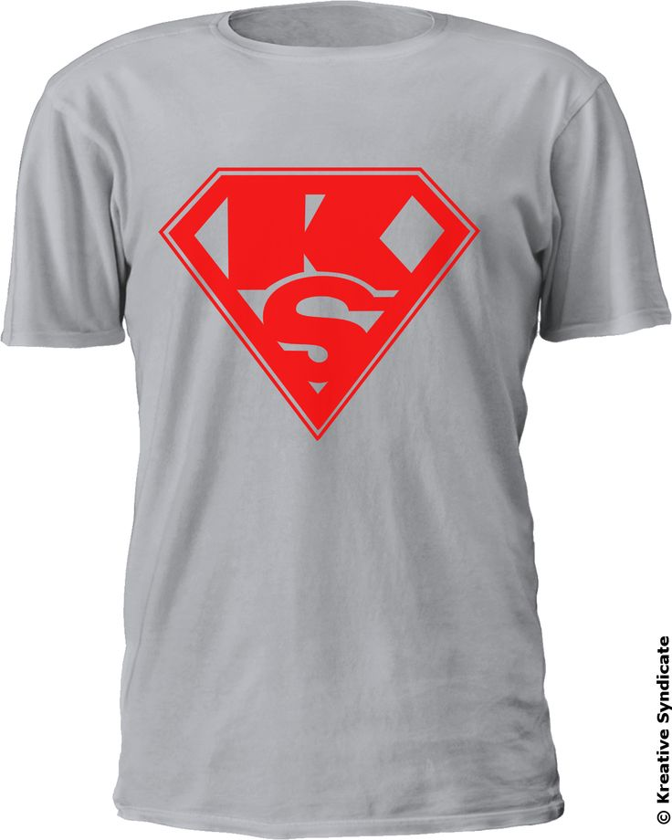 Diamond KS Tee by kreativesyndicate.com
