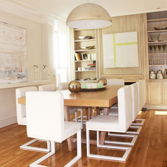 1000 Images About Neutros On Pinterest Eclectic Dining