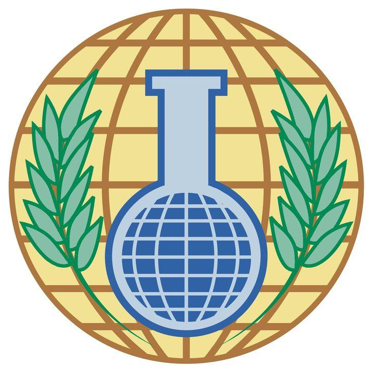 Prix Nobel de la paix 2013 - L'Organisation pour l'interdiction des armes chimiques (OIAC) est récompensée pour son action en faveur du désarmement et de la non-prolifération des armes chimiques. En savoir plus : http://www.opcw.org/fr/