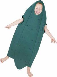 childs pickle costume #ChildrensCostume #HalloweenCostume #Halloween2014