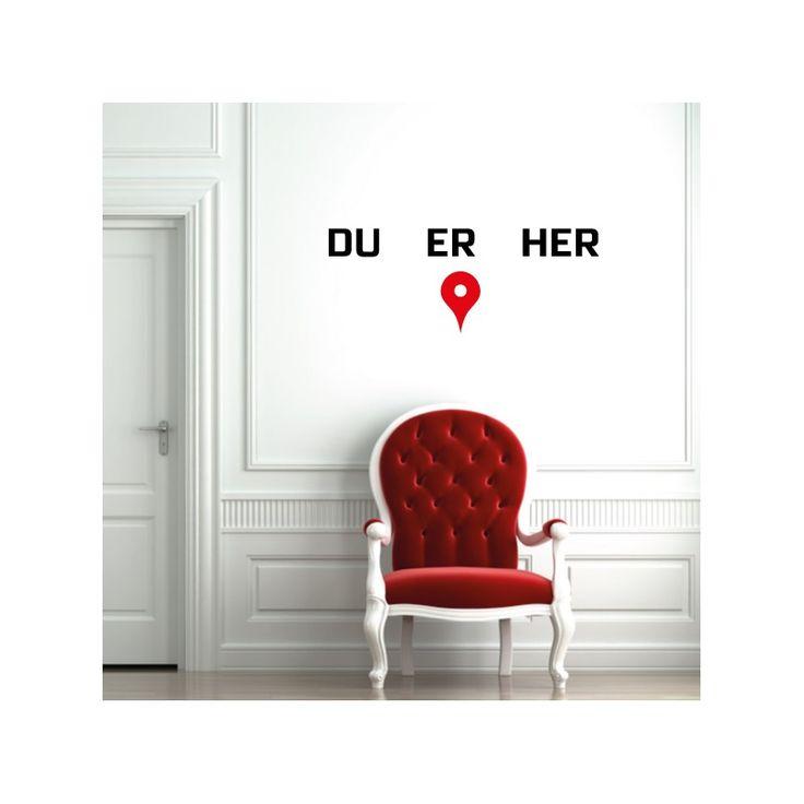 http://signstore.dk/173-thickbox_default/wallsticker-du-er-her.jpg