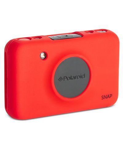 Polaroid Snap Camera Silicone Skin Case