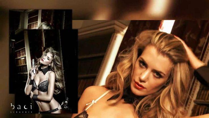 #Baci #Lenceria #Femenina #Mujer #Guapa #Sexy #Sensual www.MiPuntoG.es