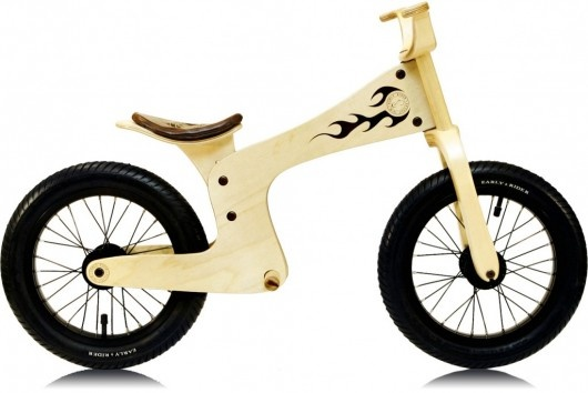 Earlyrider Evolution Transition Bicycle  Childrens -2988