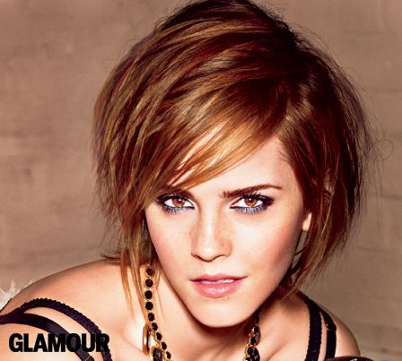 I have such a girl crush on Emma Watson especially after seeing The Perks of Being a Wallflower <3