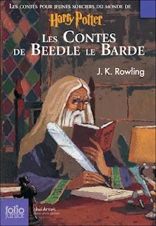 Les contes de Beedle le Barde JK Rowling