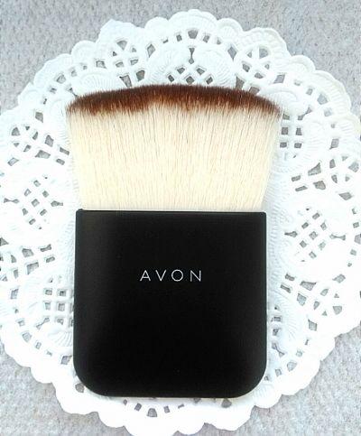 Avon Contour Brush