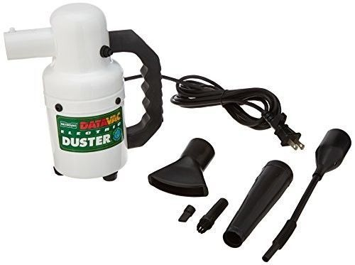 Metro Blower DataVac 500-Watt 0.75-HP Electric Duster 120 Volt Clean Industrial #MetroVacuum