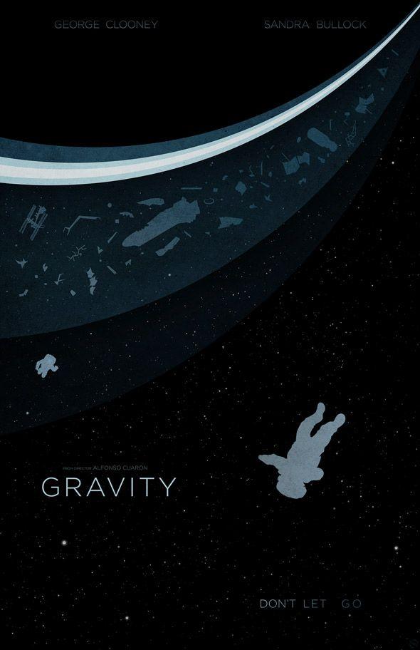 Gravidade 2013 critical thinking