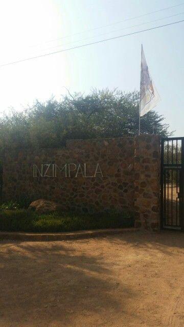 Inzimpala gate #wedding #wedding-venue