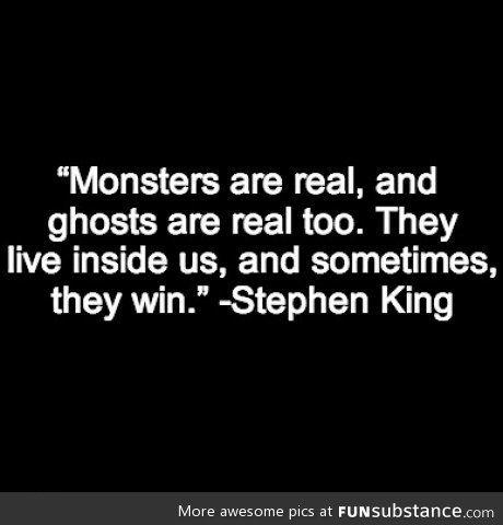 Stephen king everybody