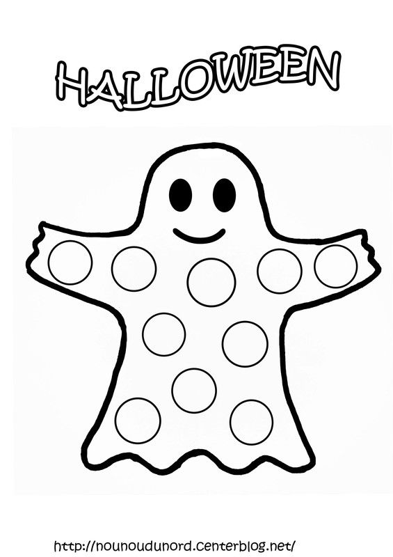 Pin By Dominique Renard On Atelier Halloween 2 Bricolage Halloween Halloween Preschool Halloween Activities