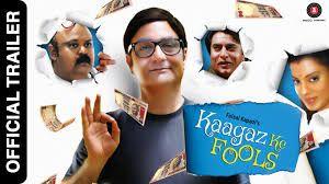 Full Movie Download of Kaagaz Ke Fools (2015) | Free HD Movie Download