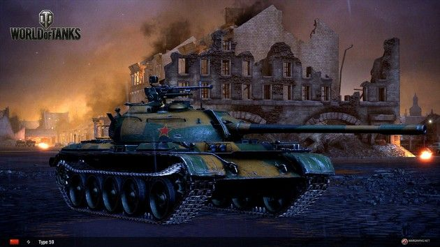 Eight MVP Bundles! | World of Tanks