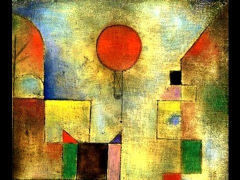 Paul Klee (Abstraction, Expressionism, Cubism & Surrealism) - YouTube