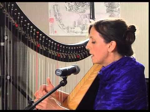 Celine Benoit's Tao Harp Music of Guang Liang Hao Mei  Nothing to do with a live concert :  it is a healing blessing for the soul.  Many people who had on of these sessions report miracle healing...
