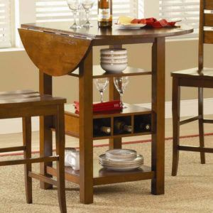 High Top Table Folding Chairs