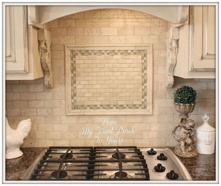 60 best images about backsplash tile on pinterest stove