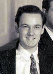 a young Stan Lee....I love this man!