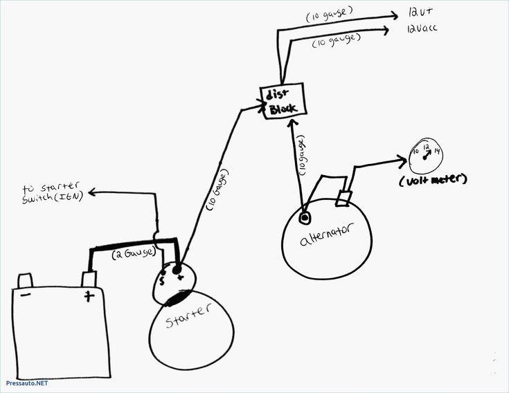 Lovely Wiring Diagram Alternator #diagrams #digramssample