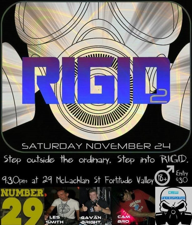 Rigid Sat 24 Nov 2012