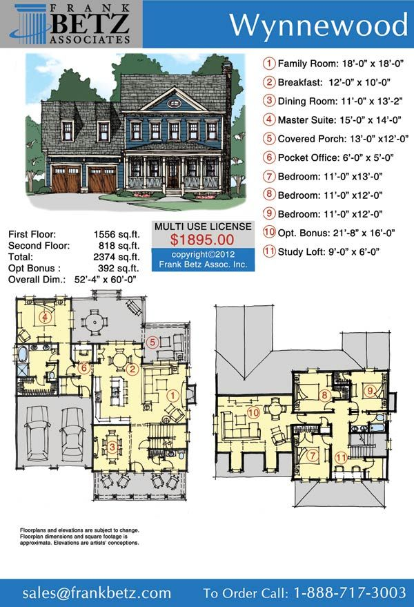 65 best images about house plans on pinterest house