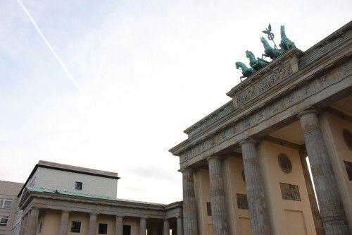 Berlin | Brandenburg Gate | Brandenburger Tor | bold.color.glass blog