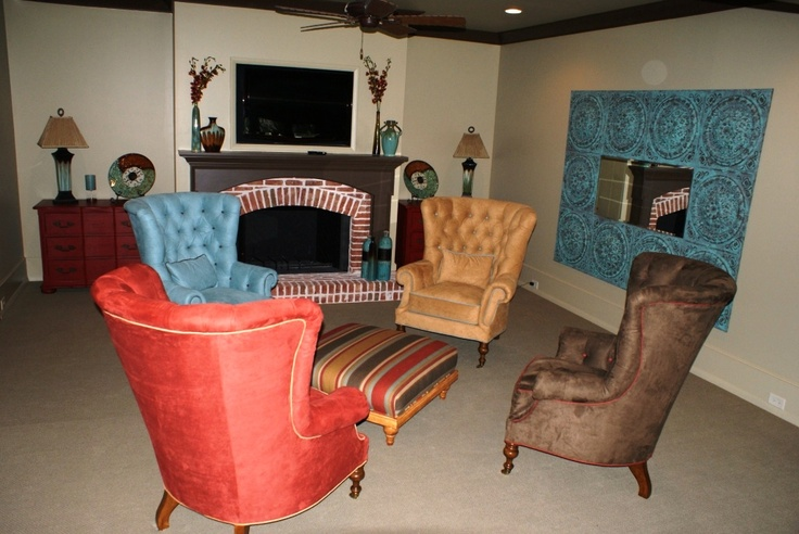 17 Best Images About New Mexico Furnishings On Pinterest