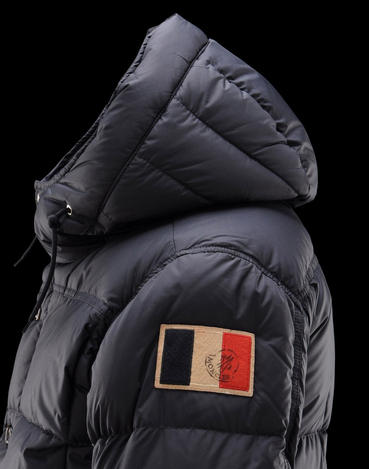 Moncler Angers oreo