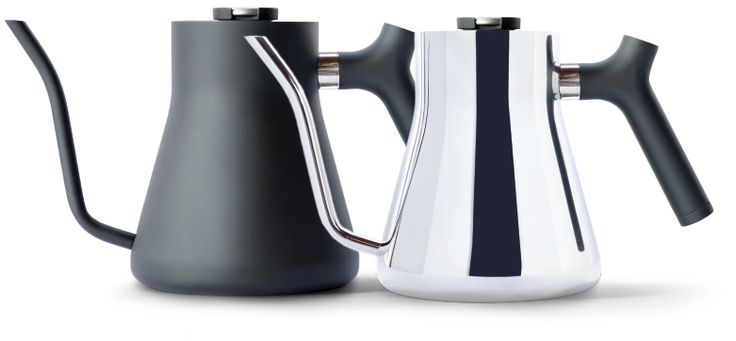 Stagg Kettle Pour Over Kettle, design perfection