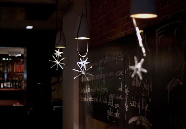 Febe S LOFTLIGHT - industrialna lampa wisząca. Produkt wykonany ręcznie w Polsce.