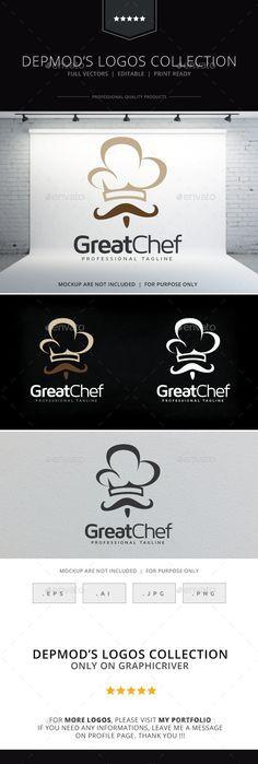 Great Chef Logo