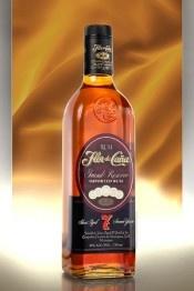 Flor De Caña 7-Year Rum