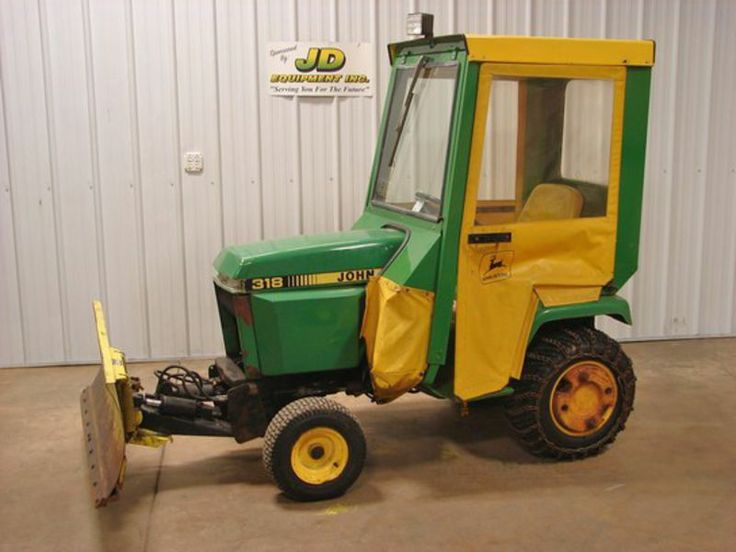 Best 25+ John deere 318 ideas that you will like on Pinterest