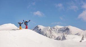 Hotels in Österreich; die besten Skigebiete und Wellness Hotels in Österreich