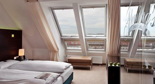 Flemings HotelsZimmer Wien
