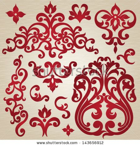 images for scroll work - Google Search