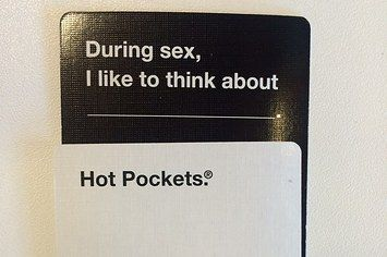 15 Cards Against Humanity Combos All '90s Kids Will Appreciate