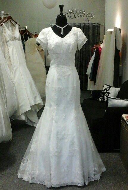 Consignment Wedding Dresses Dc 45