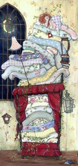 Prinzessin auf der erbse disney  25+ parasta ideaa Pinterestissä: Prinzessin auf der erbse