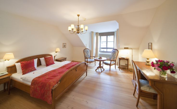Classic double room Nr. 66