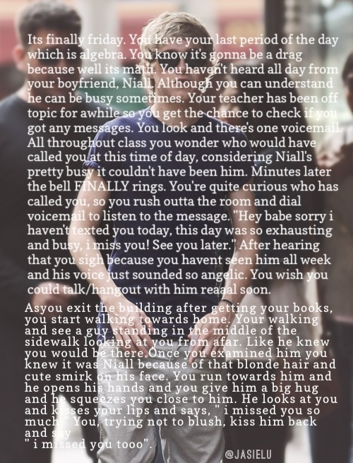 Ahhs..(: #niall #imagine